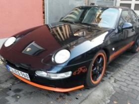 968 Porsche