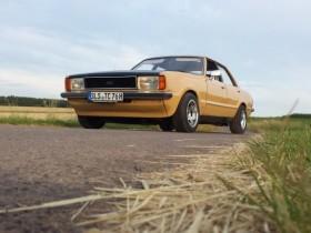 Ford taunus 2L rs 2000