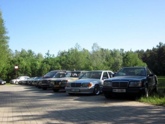 V MCP Treffen Malbork
