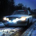 Spaß im Schnee :D