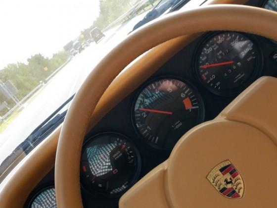 Porsche G Modell Carrera Carbio 3,2