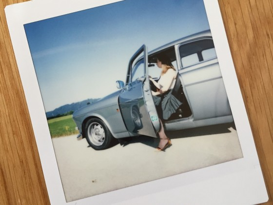 Mein Volvo amazon BJ 67