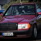Mein 190er