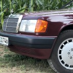 W201 1.8 1993