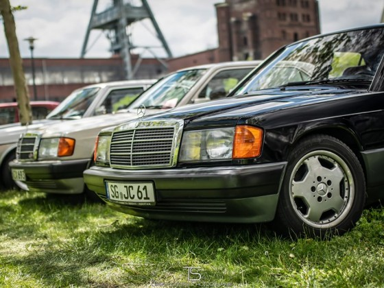 TS Cars & More Photographie, Youngtimer Show Herten NRW