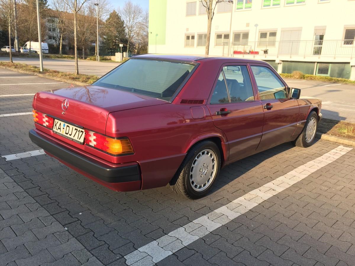 190E Sportline