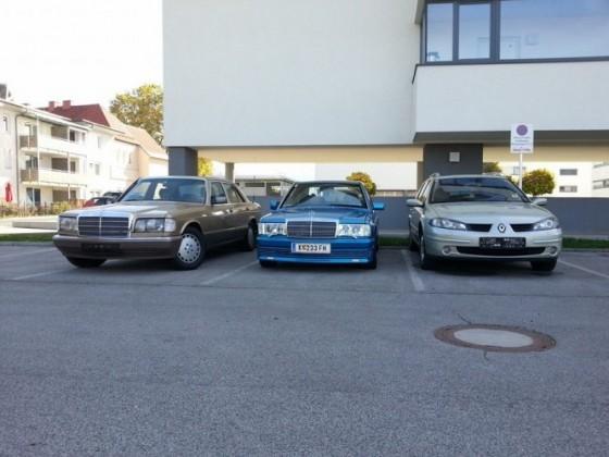 meine autos