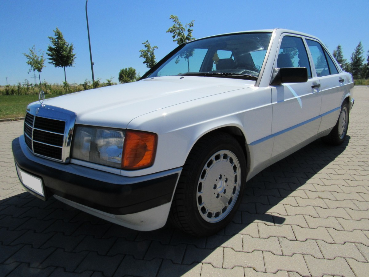 190E 1.8, EZ 1990
