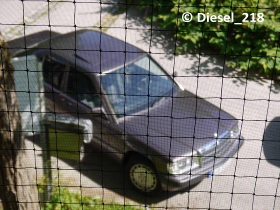 Mercedes Benz 190 D 2,5 Automatik [© Diesel_218]