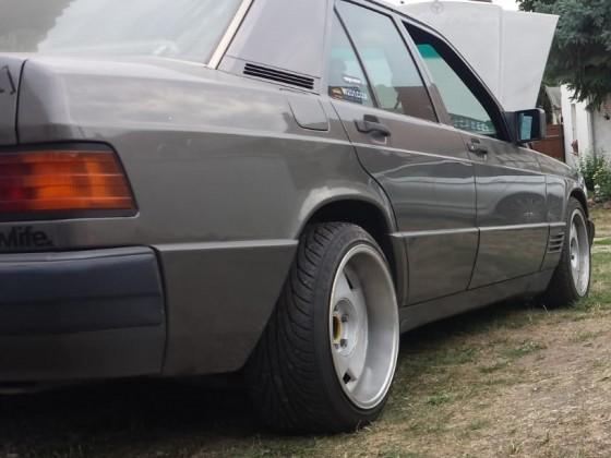 mein 190E 2.3