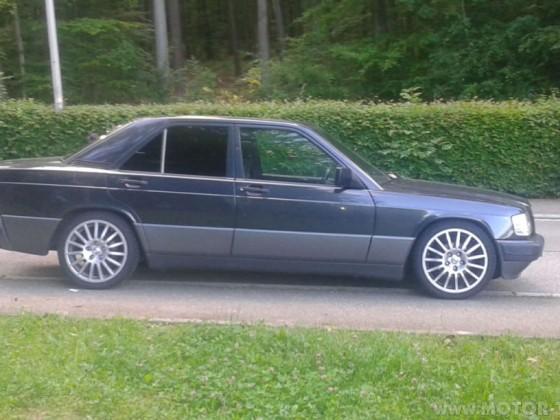 Mein Baby Benz