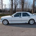 190E 3,2 AMG Lotec Turbo