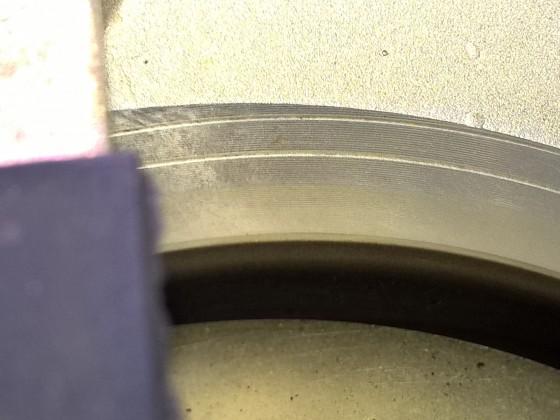 Zylindrischer Teil LMM2
