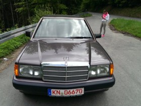 Mein Auto (Love Forever And Never Dies)