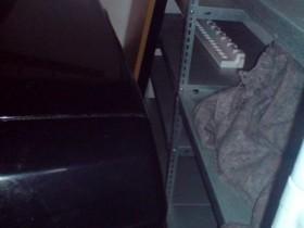 Nachtschatten - Endlich das eigene Zimmer bezogen