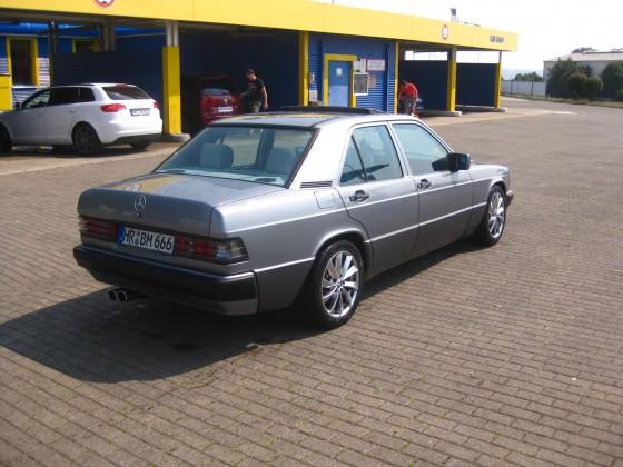 '89er 2.3E